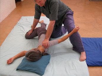 Thai Massage Locations In San Antonio